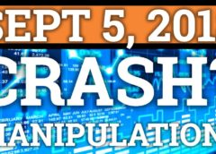 PRICE MANIPULATION CAUSES BITCOIN CRASH? | BTC TRADING, RIPPLE XRP VECHAIN CRYPTOCURRENCY NEWS 2018