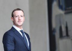 Facebook's Stock Defies Gravity Despite Looming $5 Billion FTC Probe