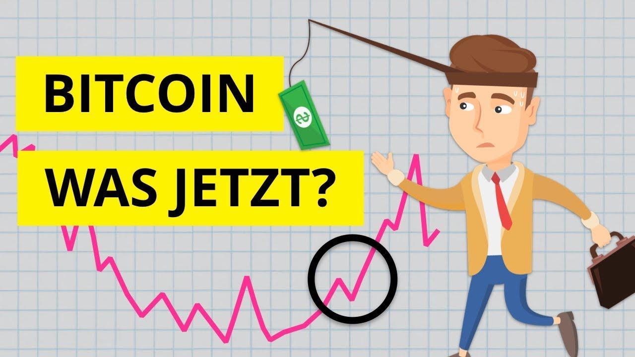 Habe Ich Bitcoins