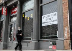 Banks Face Short-Term Gain, Long-Term Pain as Commercial Lending Crisis Looms