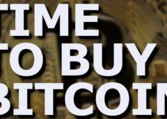 Bitcoin Poised For Bull Run, Bitcoin DeFi Boom, Time To Buy & Warren Buffet + Bitcoin